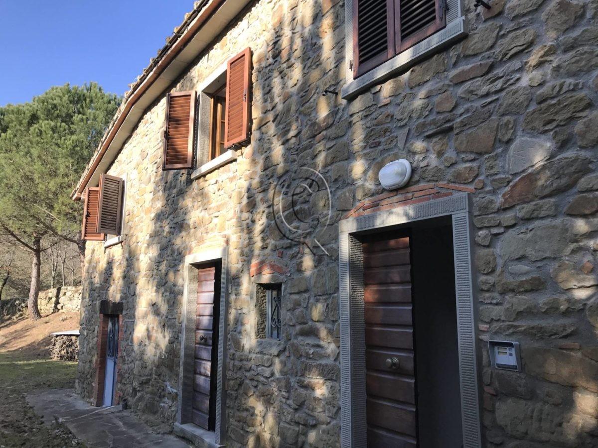 Agenzie Immobiliari Arezzo rif. 202a - vendita rustico arezzo arezzo (rif. 202a