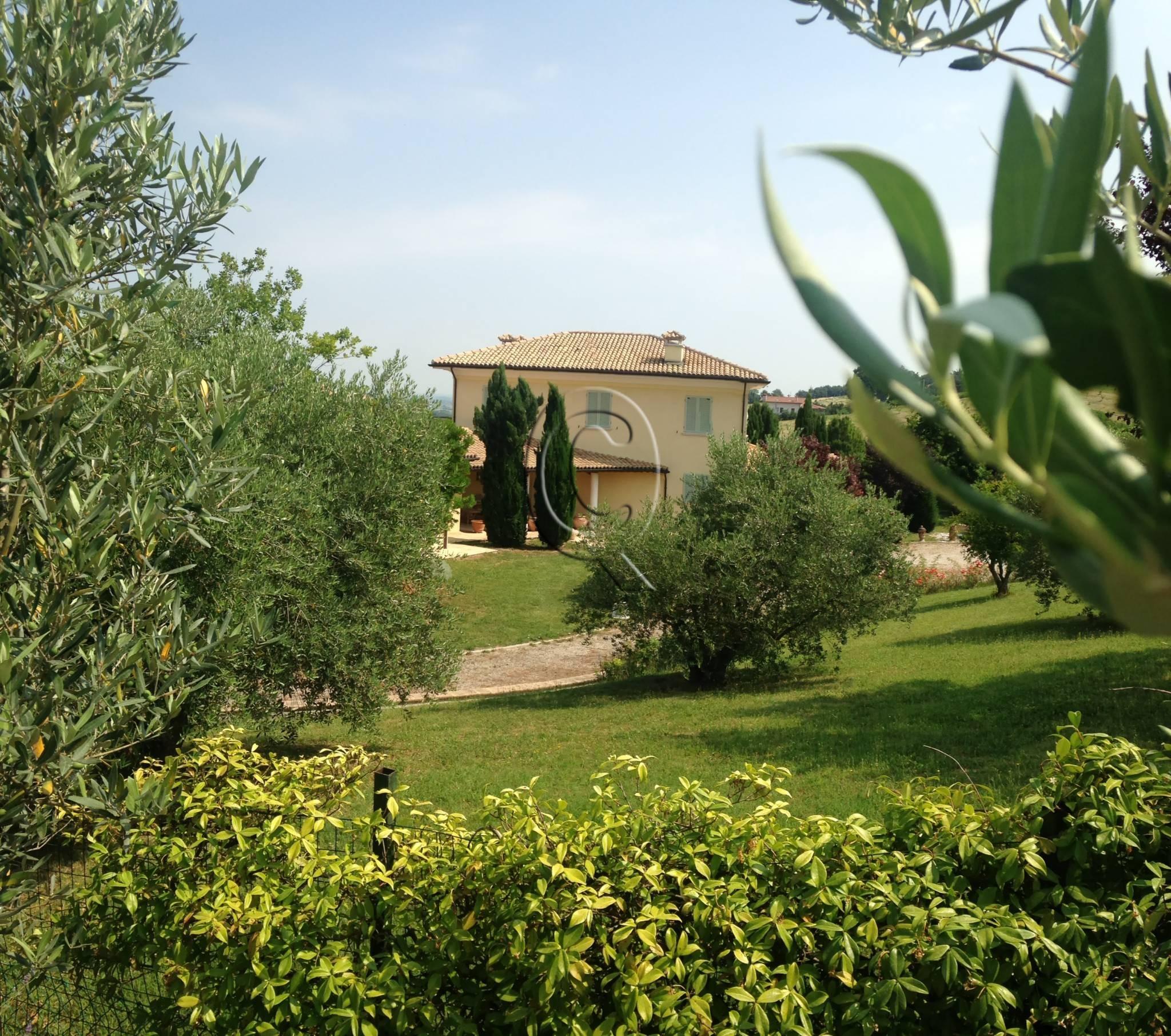 Villa di lusso prime colline, Cesena - Quatarca Immobiliare